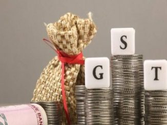 GST Collections Crosses 1 Lac Crores