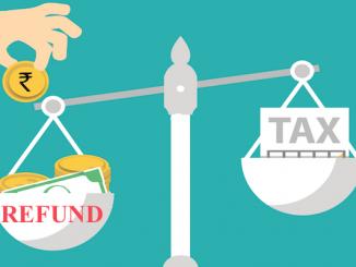 File GST Refund Application Online