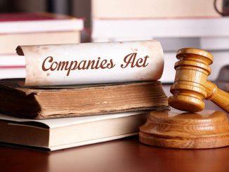 Download Companies (Amendment) Bill 2018 As Introduced In Lok Sabha