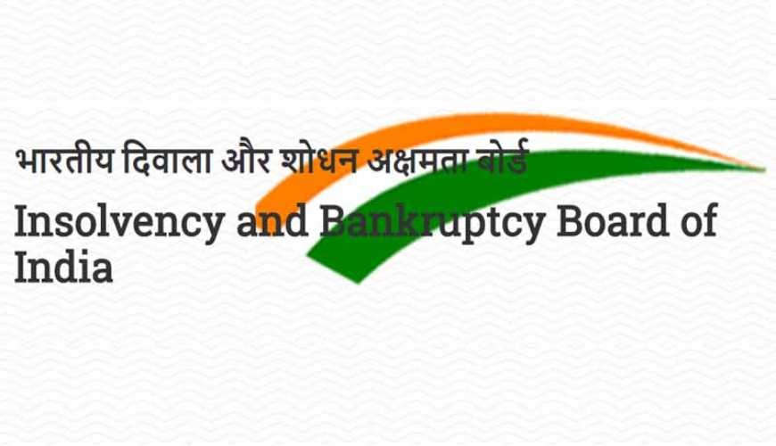 IBBI Derecognizes 13 Insolvency Professional Entities