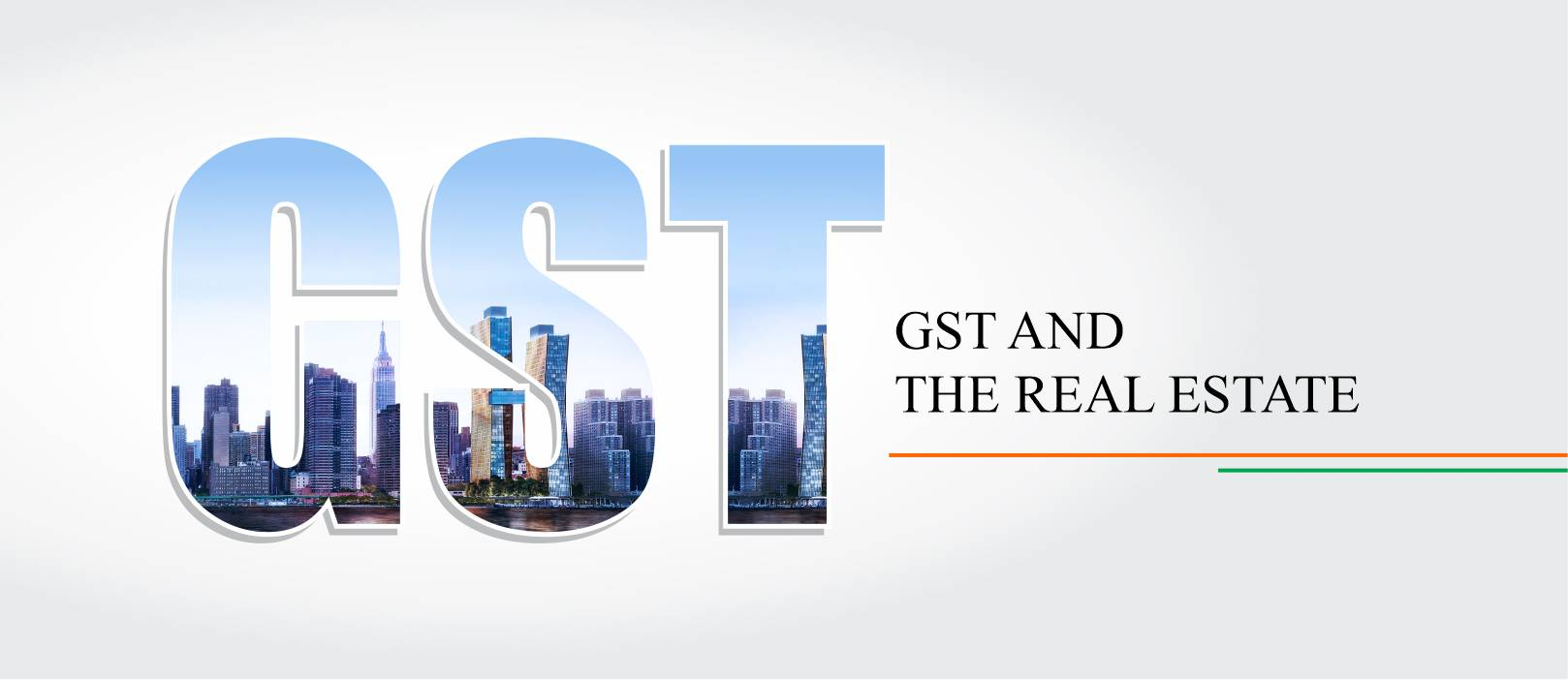 Why Amit Mitra Seeks Changes to Real Estate GST Rules - 5 Major Contentions
